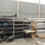Tubo de aço inox venda